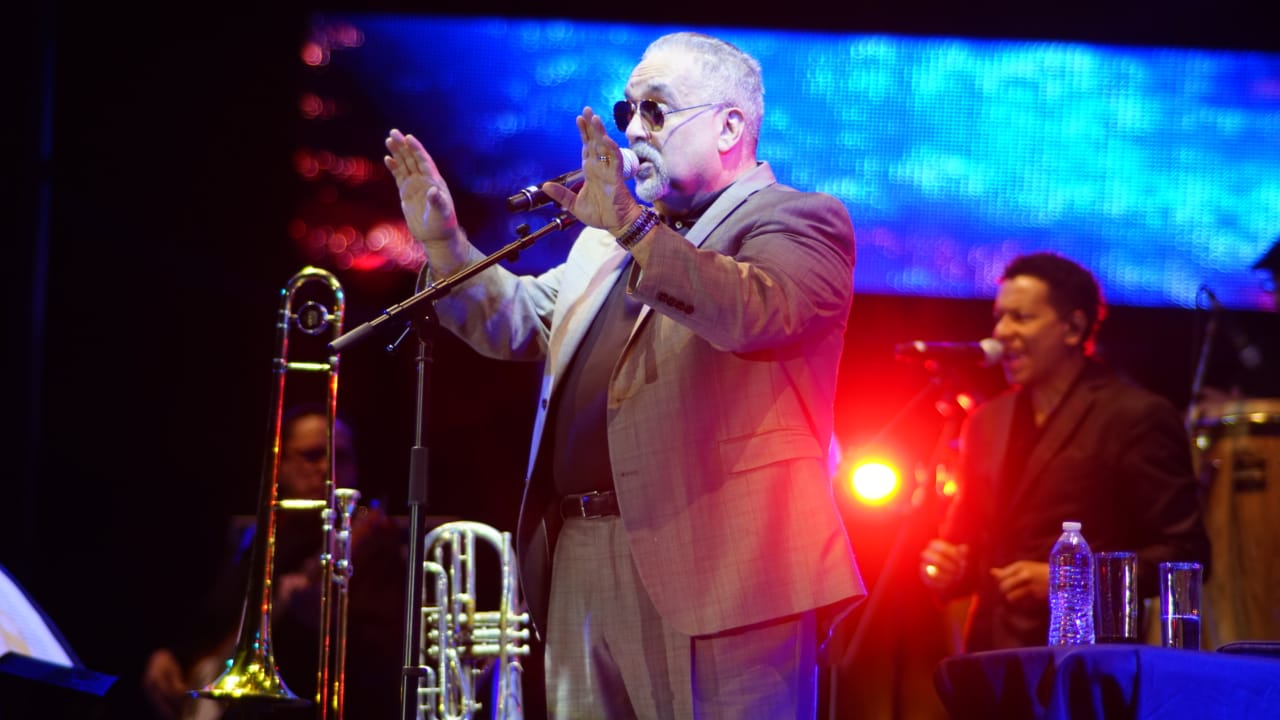 presentaciones Willie Colon